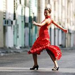Flamenco Class