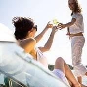 Boozing, Cruising & Clubbing