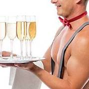 Butlers & Bubbly