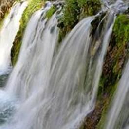 Algar Waterfalls Tour