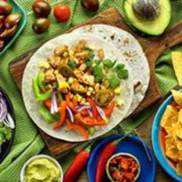 Mexican Meal