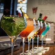 Cocktails & Clubbing