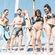 Booze Cruise Party
